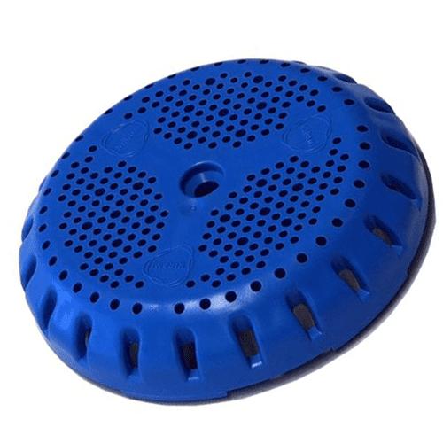 Blauwe Protectiezeef ter afdichting van de wand