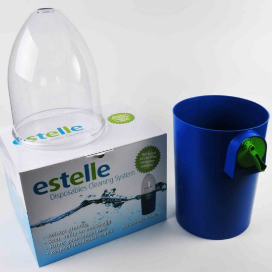 Estelle product voor waterzuivering