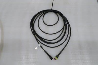 LED-kabel voor de hottub
