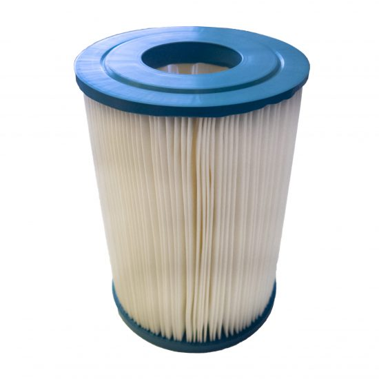 Filter cartridge voor waterzuivering